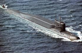 USS WASHINGTON DELTA CLASS